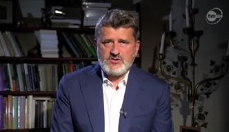 Janusz Palikot: 10 września oddam mandat