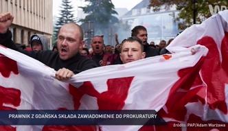 #dziejesiewpolsce:: zawiadomienie do prokuratury