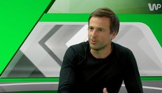 Żurawski: gra Lecha to jest paradoks