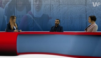 #dziejesienazywo: Lacabidze: znam Czeczena, który już 18 razy składał wniosek o nadanie statusu uchodźcy