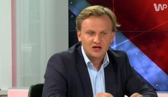 #dziejesienazywo: Bartosz Marczuk: Tusk i PO zrobili krzywdę Ewie Kopacz