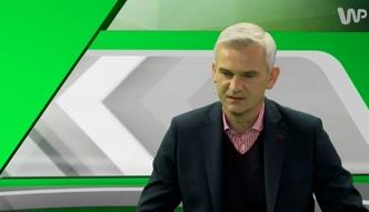 Magiera: Rafał Wolski może grać na poziomie Lewandowskiego