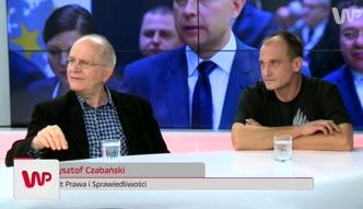 #dziejesienazywo: Krzysztof Czabański: dla Tomasza Lisa nie ma miejsca w mediach publicznych