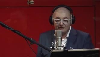 Michał Kamiński śpiewa w spocie wyborczym