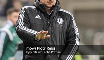 Legenda Lecha przed meczem w Warszawie: Urban zna ligę i zna Legię. To może być atut Kolejorza
