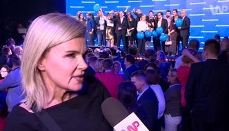 Joanna Staniszkis: Super, koniec komuny