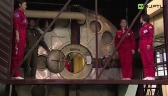 Rosjanie chcą podbić Księżyc. Wyślą sześć kobiet