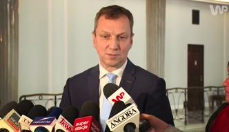 #dziejesienazywo: Andrzej Halicki: wybierzemy kandydata na premiera w 2019 roku