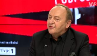 """#dziejesienazywo: Janusz Leon Wiśniewski, autor """"I odpuść nam nasze..."""""""