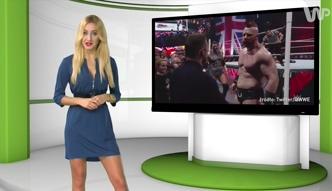 #dziejesiewsporcie: Wayne Rooney znokautował wrestlera