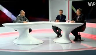 #dziejesienazywo: Publicyści o Antonim Macierewiczu