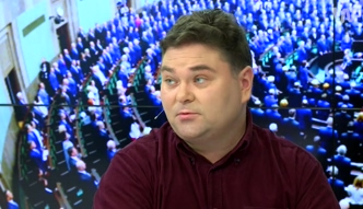 #dziejesienazywo: Publicyści o ułaskawieniu Mariusza Kamińskiego