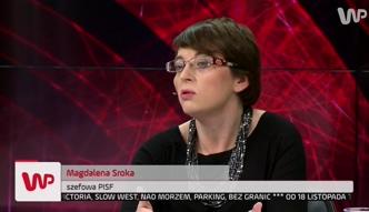 #dziejesienazywo: Potrzeba dobrej współpracy między PISF a rządem