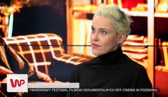 #dziejesienazywo: Izabela Łopuch o rynku serialowym