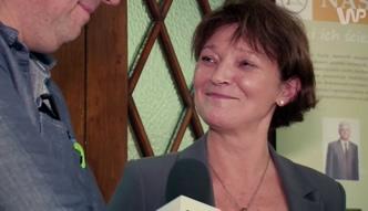 Beata Szydło z Brzeszcz. To tu były początki jej kariery