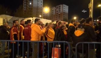LM: Kibice Atletico i Galatasaray dokładnie przeszukani