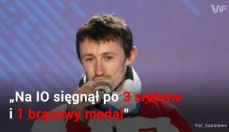 Adam Małysz kończy 38 lat. Wszystkiego najlepszego mistrzu!