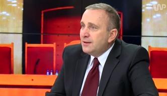 #dziejesienazywo: Grzegorz Schetyna o rujnowaniu Polski przez PiS