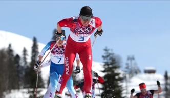 Kowalczyk: W moim życiu liczą się nie tylko narty