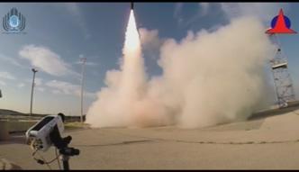 Izrael przeprowadził udaną próbę nowej broni