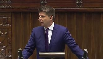 Petru do Pawłowicz: proszę nie walić się w łeb, jak ja do pani mówię