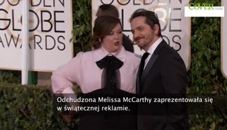 Melissa McCarthy schudła 20 kg. Jak teraz wygląda?