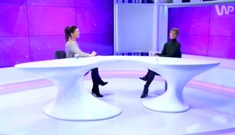 #dziejesięnażywo: Kasia Stankiewicz wystąpi w Tańcu z Gwiazdami?