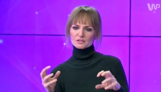 #dziejesięnażywo: Kasia Stankiewicz wraca do Varius Manx!