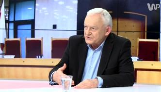#dziejesienazywo: Leszek Miller o wadach i zaletach ustawy o TK autorstwa PiS