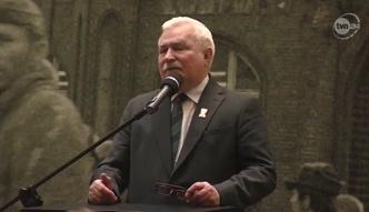 Lech Wałęsa: jeśli się nie opamiętamy, będę musiał jeszcze raz poprowadzić bój