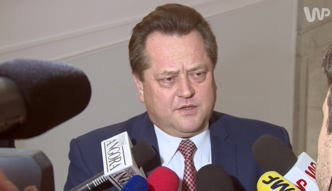 Zieliński: nie ma zakazu, żeby służby brały udział w finale WOŚP