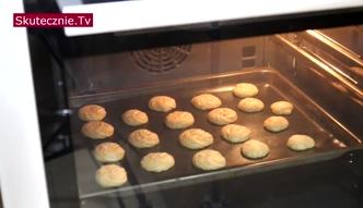 Ciastka imbirowe z miodem [Skutecznie TV]
