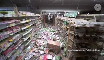 Czarnobyl i Fukushima w obiektywie polskiego fotografa
