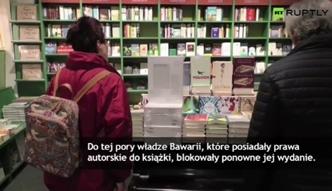W Niemczech prezentacja krytycznej edycji