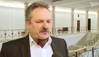 Politycy komentują zmiany w TVP. Szłapka: czy PiS konsultowało to z o. Rydzykiem?