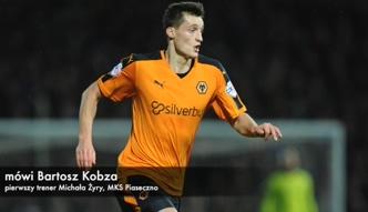 Kapitalny mecz Żyry.
