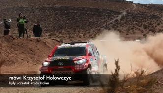 Stephane Peterhansel wygrał Rajd Dakar. Hołowczyc: Liczyłem na Francuza. To