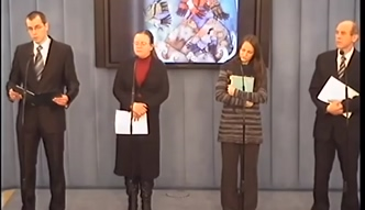 Konferencja w Sejmie: e-podręczniki wprowadzają gender i okultyzm