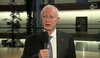 Boni: ta debata nie dotyczy Polski, lecz rządów PiS