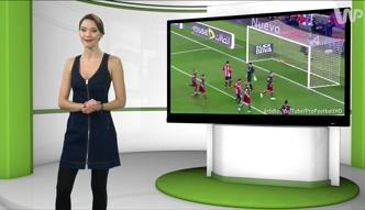 #dziejesiewsporcie: hat-trick Suareza