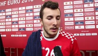 Manuel Strlek wyjaśnia: Thierry Omeyer zaczął bronić i to był koniec meczu