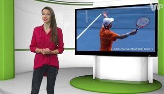 #dziejesiewsporcie: show na Australian Open