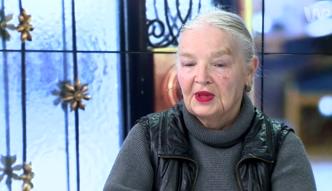 #dziejesienazywo: Jadwiga Staniszkis o rozczarowaniu PiS