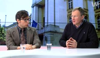 #dziejesienazywo: Publicyści o 100 dniach rządu PiS: czas wielkiego rozedrgania