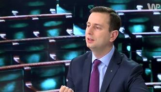 #dziejesienazywo: Władysław Kosiniak-Kamysz o zwolnieniu szefów stadnin: to kuriozalne