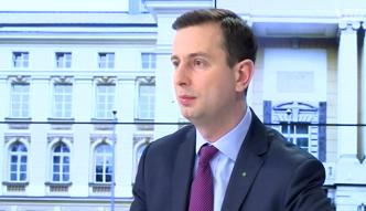 #dziejesienazywo: Kosiniak-Kamysz ocenia 100 dni rządu: trójka z dużym minusem
