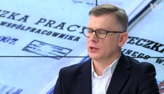 Sławomir Cenckiewicz: jest ślad, że Wałęsa współpracował z milicją już przed 1967 r.
