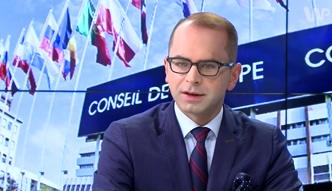 """#dziejesienazywo: Szczerba: Waszczykowski zachowuje się jak """"słoń w składzie porcelany"""""""
