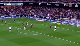 Atletico wygrało w Walencji. Zobacz skrót meczu [ZDJECIA ELEVEN]