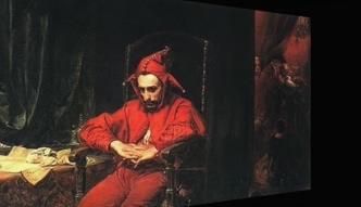 Co skrywa słynny obraz Jana Matejki? [Polimaty]